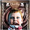 Charlie'nin Çikolata Fabrikasi : Afis