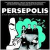Persepolis : poster Marjane Satrapi, Vincent Paronnaud