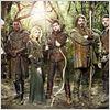 Robin Hood : Afis