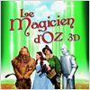 Oz Büyücüsü : Afis