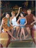 Çakmaktaşlar Taş Vegas`ta