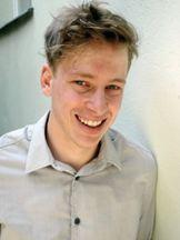 Philipp Kubitza