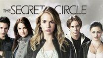 The Secret Circle Orijinal kamera arkası