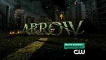 Arrow 3. Sezon - Teaser