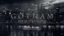 Gotham 2. Sezon Promo