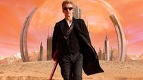 Doctor Who (2005) Orijinal Teaser (2)