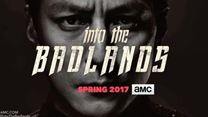 Into the Badlands Orijinal Teaser