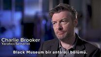 Black Mirror Altyazılı kamera arkası - Black Museum