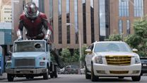 Ant-Man ve Wasp Dublajlı Fragman
