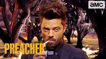 Preacher 3. Sezon Teaser