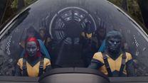 X-Men : Dark Phoenix Dublajlı Fragman