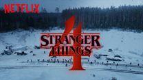 Stranger Things 4. Sezon Teaser - Rusya'dan sevgilerle…