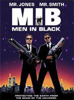 Siyah Giyen Adamlar