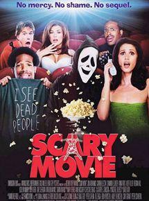 Korkunç Bir Film