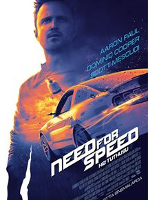 Need For Speed: Hız Tutkusu