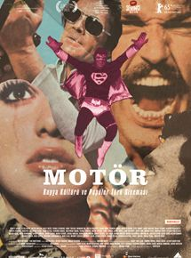 Motör: Kopya Kültürü & Popüler Türk Sineması