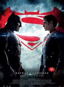 Batman Supermana Karşı Adaletin Şafağı Filmi