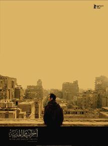 Şehrin Son Günlerinde