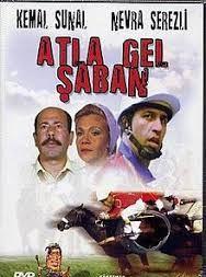 Atla Gel Şaban