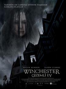 winchester film 2018