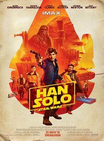 Han Solo: Bir Star Wars Hikayesi