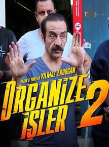 Organize İşler 2