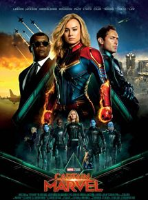 Captain Marvel Ne Zaman çıkacak Archivi Visyondakifilm21