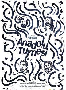 Anadolu Turnesi