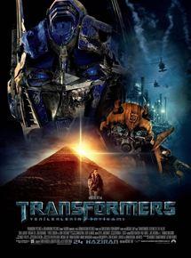Transformers: Yenilenlerin İntikamı