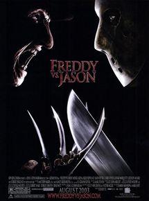 Freddy Jason'a Karşı