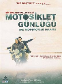 An analysis of the motorcycle diaries by walter salles