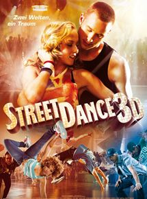 Sokak Dansı 3D
