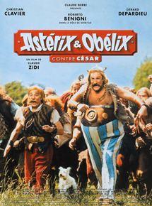 Asteriks & Oburiks Sezar'a Karşı