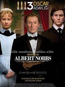 Hizmetkar Albert Nobbs