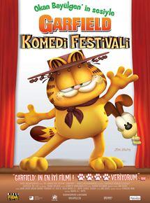 Garfield Komedi Festivali