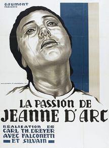 Jeanne D'arc'ın Izdırabı