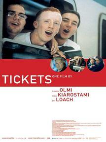 Biletler