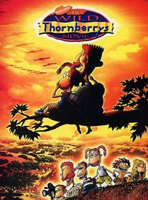 Wild Thornberrys Movie, The