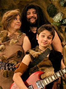 La Famille Cro