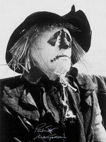 The Scarecrow of Romney Marsh