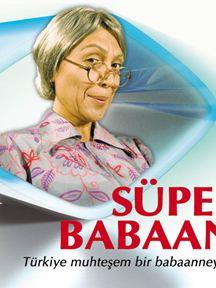 Süper Babaanne