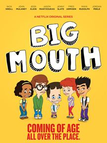 Big Mouth - Sezon 3