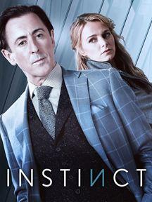 Instinct - Sezon 2