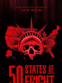 50 States Of Fright - Sezon 2
