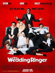 The Wedding Ringer - Tv Spotu