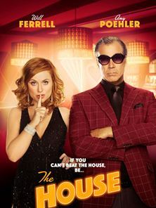 The House - Red Band Fragman
