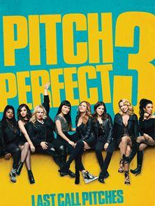Pitch Perfect 3 Orijinal Fragman