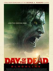Day Of The Dead: Bloodline Orijinal Fragman