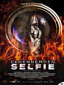 Cehennemden Selfie Altyazılı Fragman
