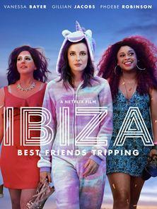 Ibiza Altyazılı Fragman